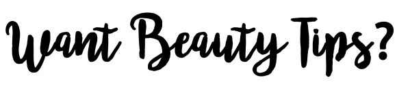 want_beauty_tips